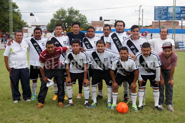 Real Santa Mónica ganó su juego ante Ducald Progreso y avanza a la final