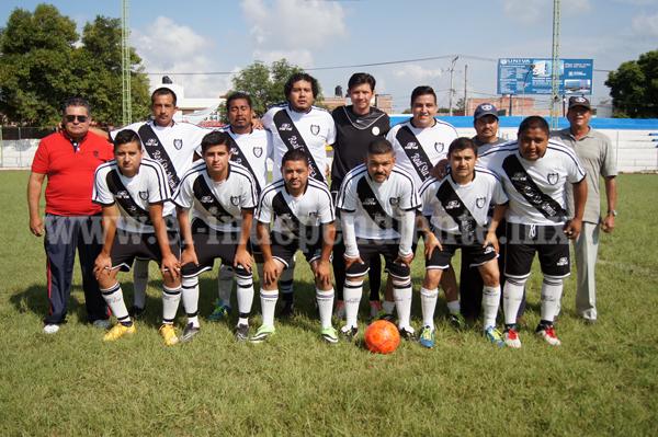 Santa Mónica por la mínima avanzó en Copa ante Atacheo
