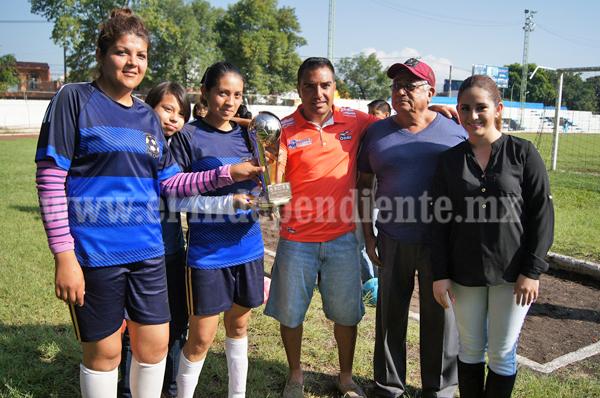 Escuela de Chilchota realizó buen desempeño pero se quedó con tercer lugar