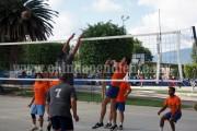 Próxima semana inician finales en el Voleibol de la Liga Zamorana