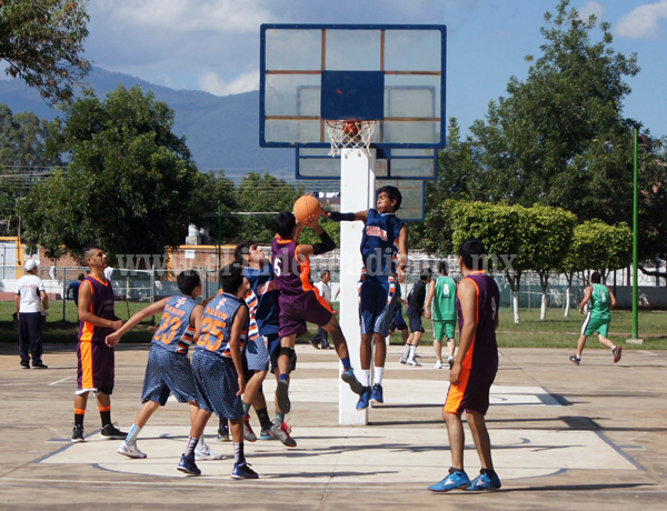 Celtas apenas logró triunfo sobre Ario en basquetbol