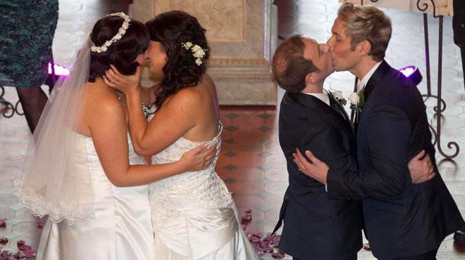 Matrimonio gay sí puede celebrarse en Zamora