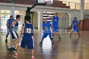 Exitosa jornada 11 del Torneo de Copa en la Liga Zamorana de Basquetbol