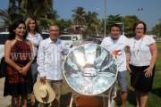 Reconoce gobernador Salvador Jara el trabajo de los jóvenes en pro del medio ambiente