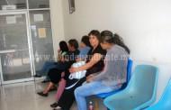 Equipan ex hospital regional como centro de atención materno-infantil