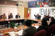 IEM rinde informe de procesos administrativos