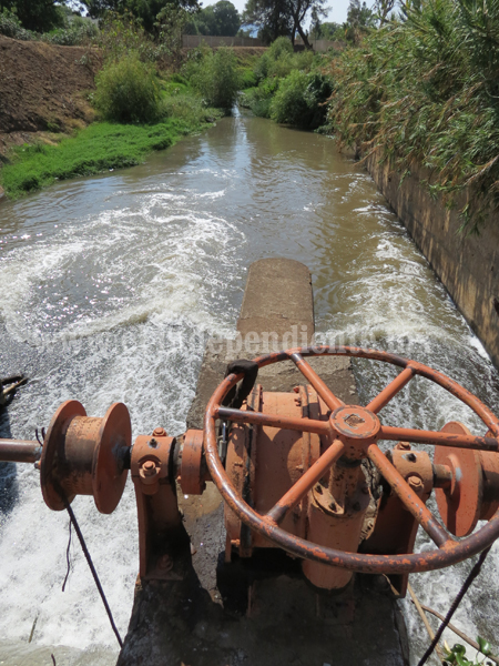 Excesivo consumo de energía en los municipios de la cuenca de El Duero
