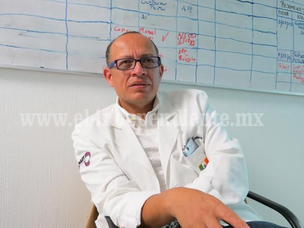 Disfunción eréctil incrementó un 45 por ciento padecimientos cardiacos