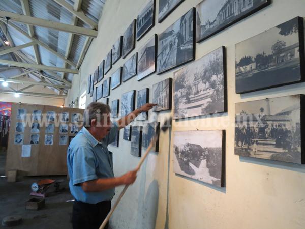 Museo de la Ciudad ya rebasó los 2 mil visitantes en esta temporada