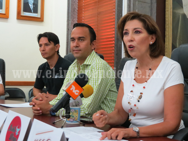 Más de 11 mdp para vialidades y consolidar construcción de parque en Chaparaco