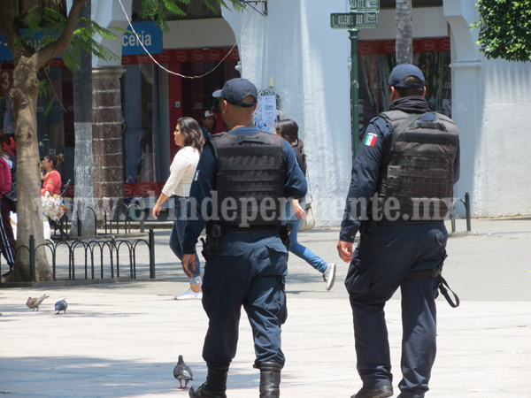TJA pretende evitar que sean vulnerados derechos de los policías