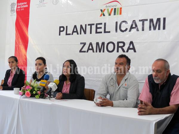 ICATMI fortalece sus vínculos con el  sector empresarial