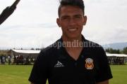 Ángel Malagón, zamorano, pelea la titularidad como portero en Monarcas Morelia Sub 20