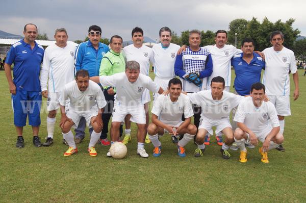 Médicos ganó al Inter Olimpia el Campeonato de Copa
