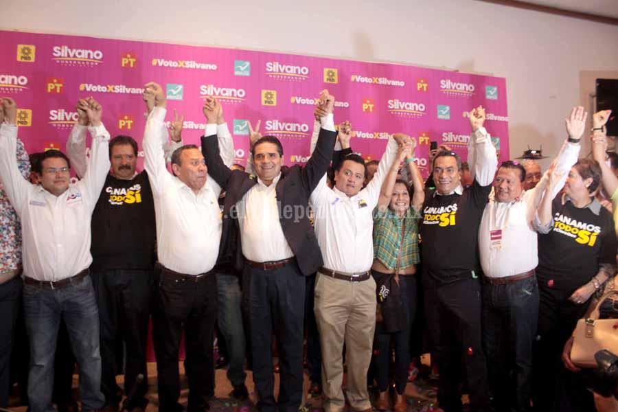 Confirmó TEEM los resultados de la elección para Gobernador