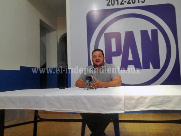 """Lograda a """"Billetazo"""" anulación de elección en Sahuayo, señala Acción Nacional."""