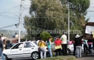 Se deslinda Acción Nacional de toma carretera realizada por transportistas