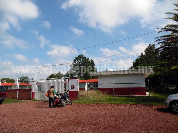 Sin datos duros de regreso a clases en la Cienega debido a la toma de oficinas de la unidad de servicios regionales
