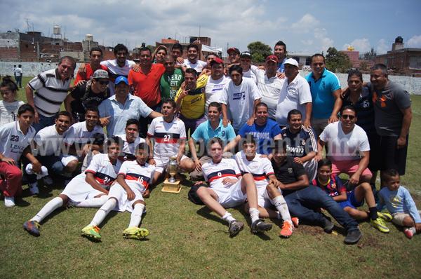 Thao se convirtió en Campeón de Copa, derrotó al Tepehuaje