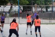 Voleibol Femenil de Los Viernes sigue teniendo excelentes jornadas