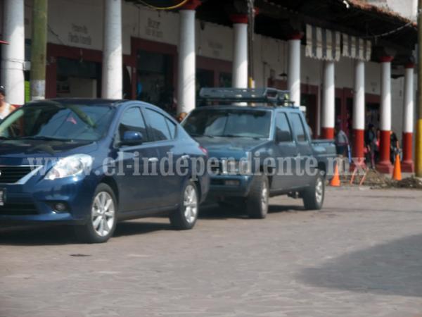 Alertan sobre estafadores con legalizaciones de autos