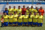 Chongueras continúa preparación con miras a Copa Telmex de futbol