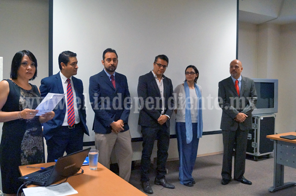 Sedeco ofrece capacitación a empresarios y universidades acerca del PEI