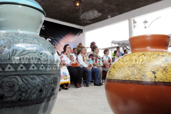 Celebra a uno de los mayores orgullos del estado, el artesano michoacano