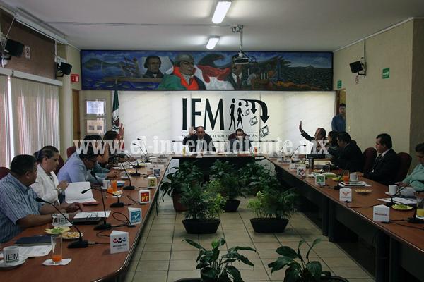 Se integran Órganos Desconcentrados en Sahuayo e Hidalgo