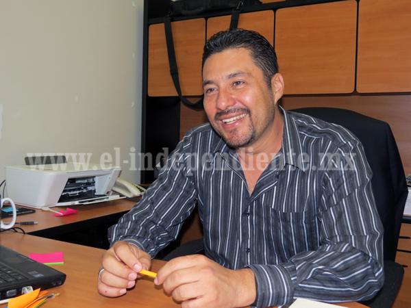 Buscan reglamentar las sesiones de Cabildo en Jacona