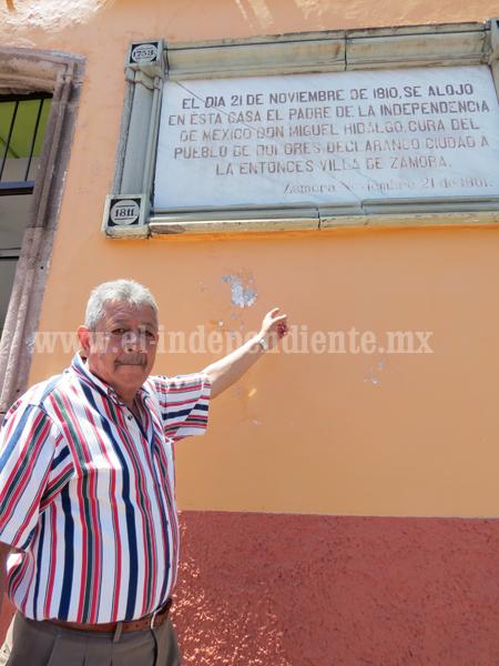 Se acaba patrimonio histórico en zona centro de la ciudad