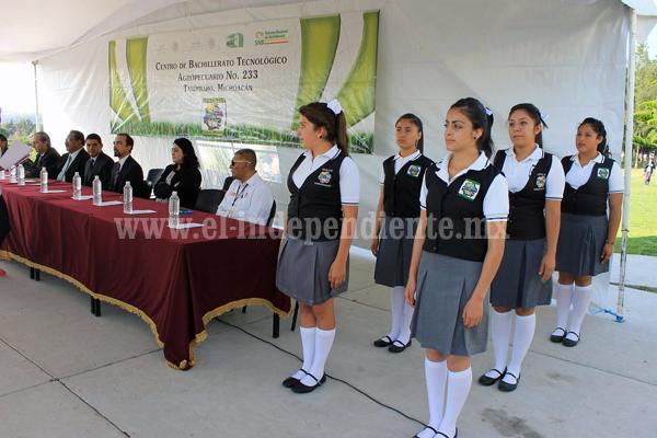 SSM ARRANCA LA SEMANA NACIONAL DE SALUD DEL ADOLESCENTE CON ÉNFASIS EN LA PREVENCIÓN DE EMBARAZOS