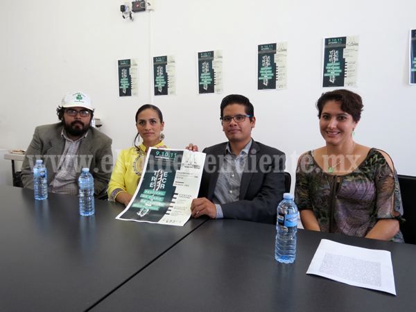 """Festival de piano """"Ignacio Mier Arriaga"""" se extiende a Morelia y Jiquilpan"""