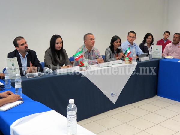 Esperan a 200 empresarios zamoranos en Semana Nacional del Emprendedor