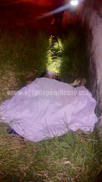 Localizan a una adolescente asesinada en la colonia Lomas de San Pablo