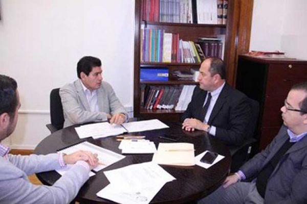 Coordinan IEM y Congreso trabajos para elecciones extraordinarias