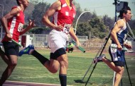 El atletismo tendra representacion en la Olimpiada Municipal