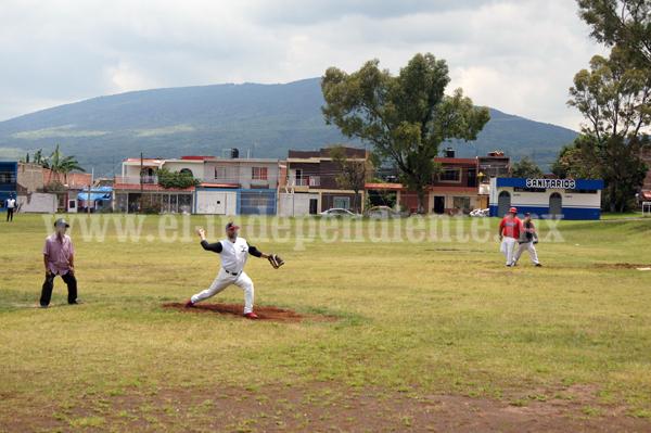 Dentro del Torneo de Verano 2015 de Beisbol