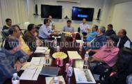 Buenas conclusiones para obras de mejoramiento vial Zamora-Jacona