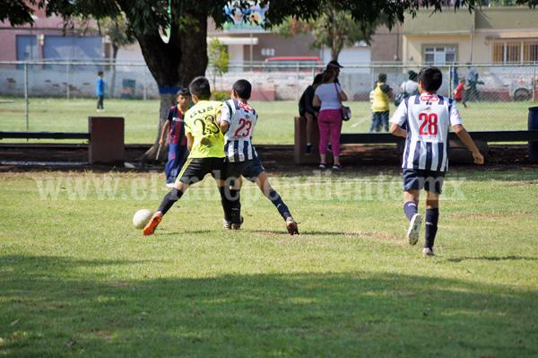 El Carmen derrotó 3-0 a las Abejas Rayadas