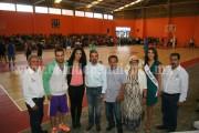 "Inauguran el Auditorio Municipal ""Dr. Fidel Vázquez G"""