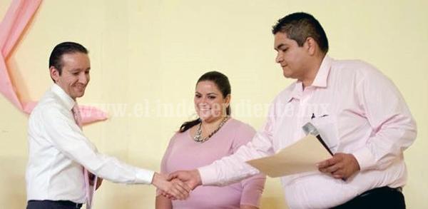 El DIF Municipal de Tangancícuaro brindó conferencia a la ciudadanía