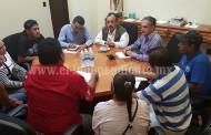 Zonas vulnerables de Zamora, una prioridad en mi gobierno: Lugo