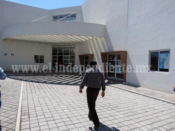 Logró alcalde de Jacona gestionar recursos para abrir CEDECO