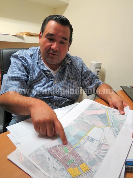 Sí habrá conclusión en proyecto del Par Vial 20 de Noviembre