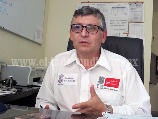 Más de 130 casos de dengue y más de 30 de chikungunya registrados en esta región sanitaria