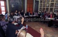 Ayuntamiento concluyó proceso de entrega – recepción