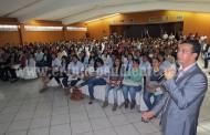 En marcha  el II Congreso Internacional de Cancerología  el INCAN en Zamora