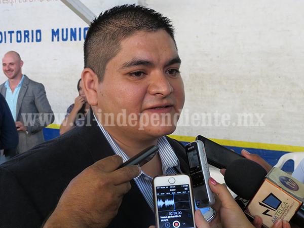 Proyectan construcción de carretera 4 carriles entre Zamora y Tangancícuaro