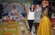 Debemos ser promotores de cultura y preservar tradiciones en niños y jóvenes